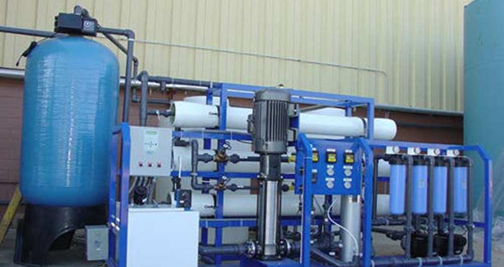 DWT RO plant-min